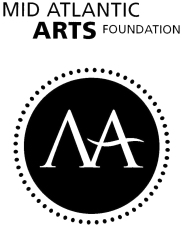 Mid-AT Arts Logo